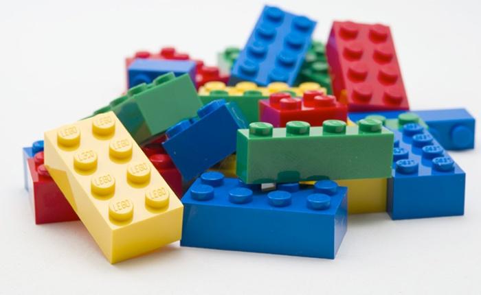 Zestig jaar geleden: Lego patenteert zijn fameuzeblokken