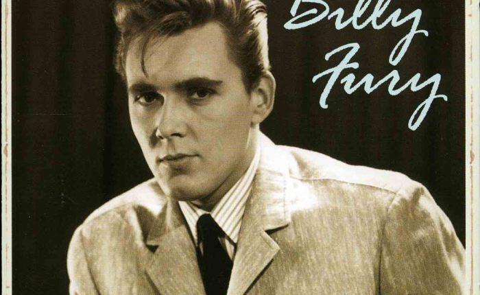 Billy Fury (1940-1983)