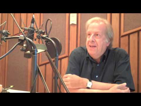 Fred Brouwers wordtzeventig…