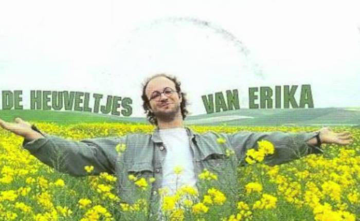 Bart Van den Bossche(1964-2013)