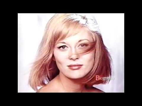 Faye Dunaway wordttachtig…
