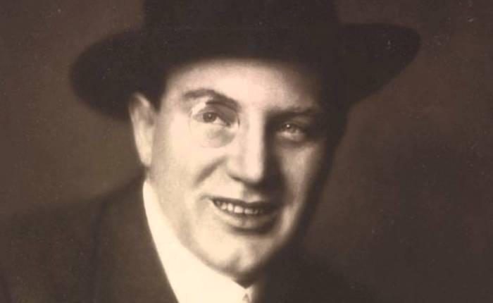 Richard Tauber (1891-1948)