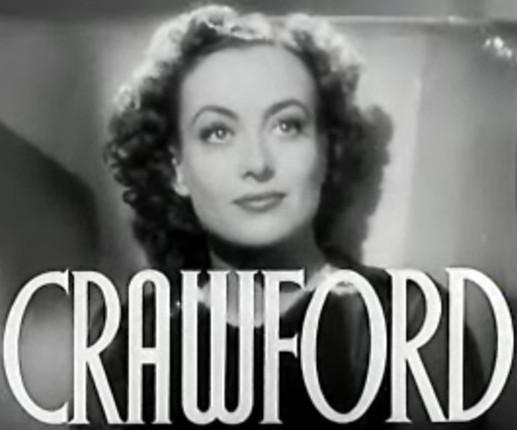 Joan Crawford (1904-1977)