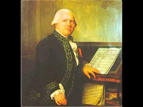 François-Joseph Gossec (1734-1829)