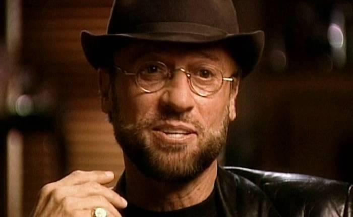 Maurice Gibb (1949-2003)