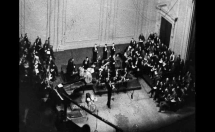 Tachtig jaar geleden: Benny Goodman in CarnegieHall
