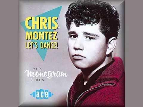 Chris Montez wordt75…