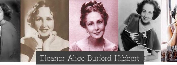 Eleanor Burford (1906-1993)