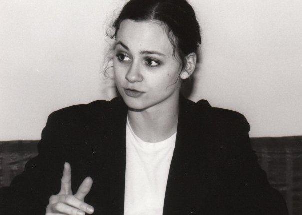 25 jaar geleden: interview met DawnFay