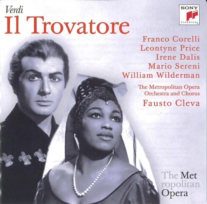 """165 jaar geleden: creatie van """"Il Trovatore"""""""