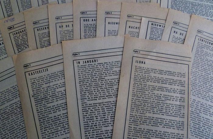 """Veertig jaar geleden: Louis Paul Boon stopt met zijn """"Boontjes"""""""