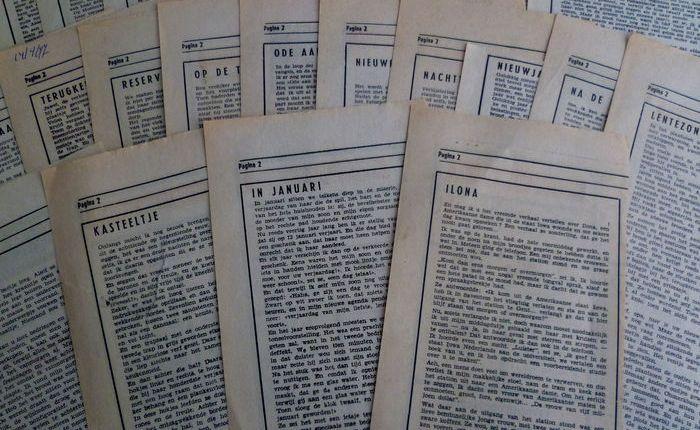 """Zestig jaar geleden: Louis Paul Boon start met zijn """"Boontjes"""""""