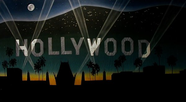 "25 jaar geleden: ""Hollywood by night"""