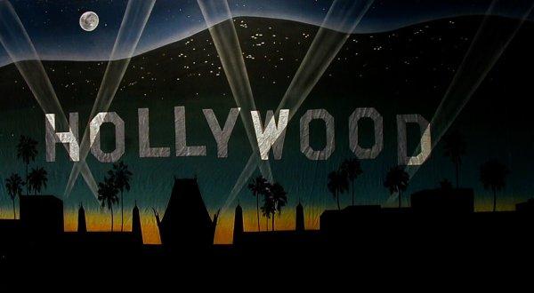 """25 jaar geleden: """"Hollywood bynight"""""""