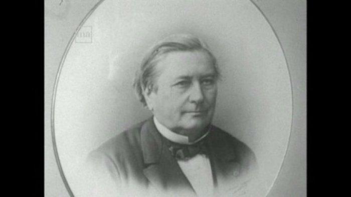 Eugène Labiche (1815-1888)