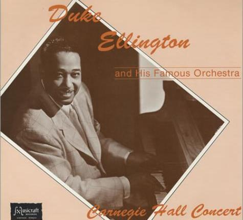 75 jaar geleden: Duke Ellington in Carnegie Hall