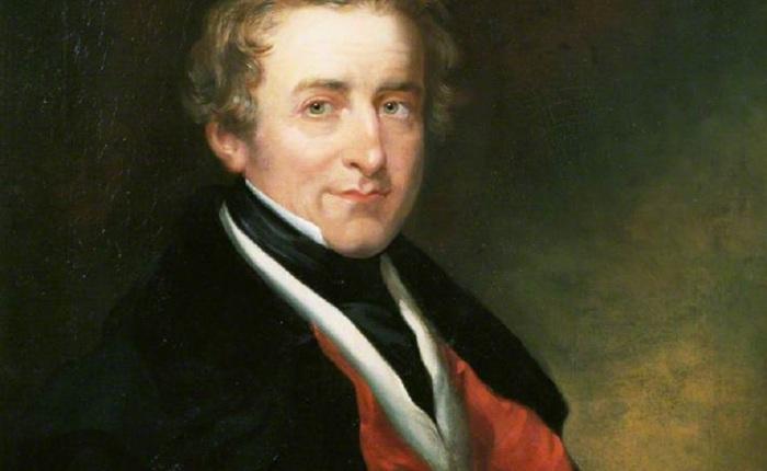 Robert Peel (1788-1850)