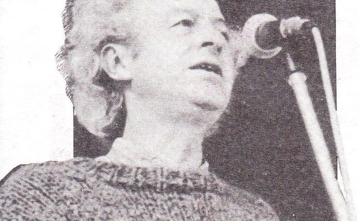 Mark Braet (1925-2003)