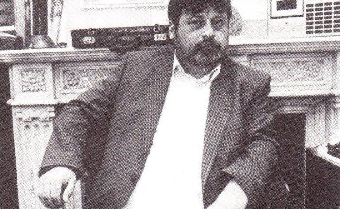 Ludo Loose (1944-2003)