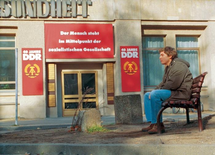 """Vijftien jaar geleden: première van """"Goodbye Lenin"""" op het Filmfestival vanBerlijn"""