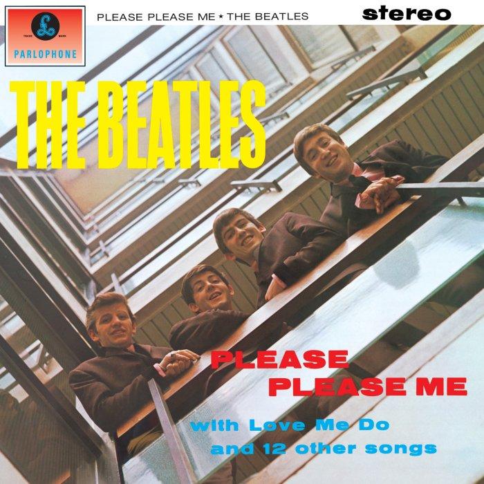 55 jaar geleden: The Beatles nemen op één dag hun eerste elpeeop