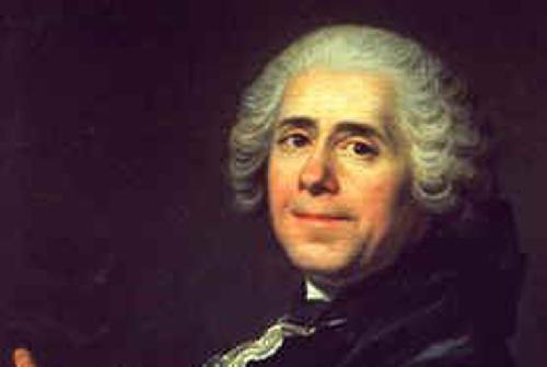 Pierre Carlet de Marivaux(1688-1763)