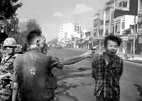 Vijftig jaar geleden: iconischefoto
