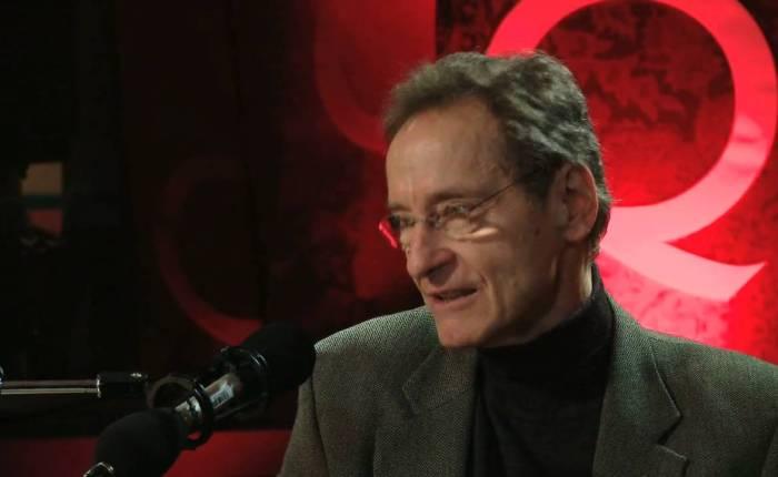 Bernhard Schlink wordt75…