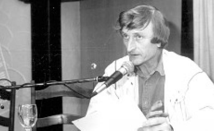 Wim Van Gansbeke(1938-2008)