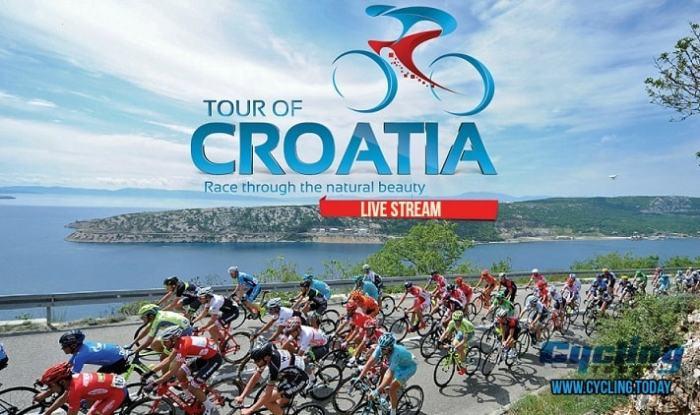 Ronde van Kroatië