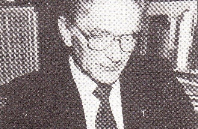Michaël Ghijs (1933-2008)