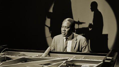 Memphis Slim (1915-1988)