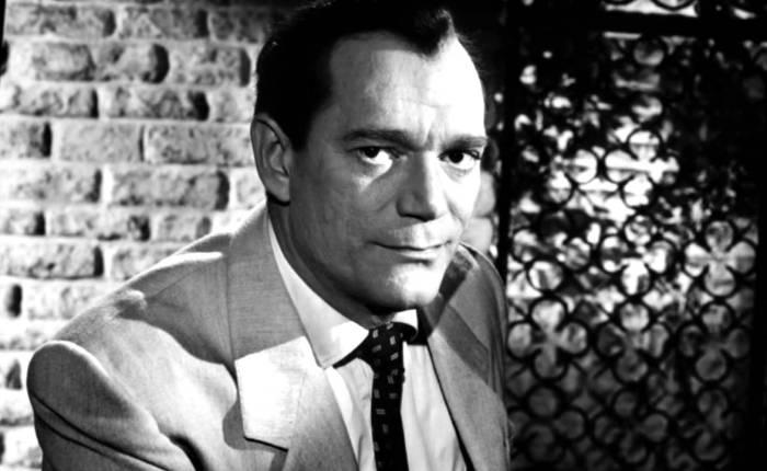 Eddie Constantine (1917-1993)