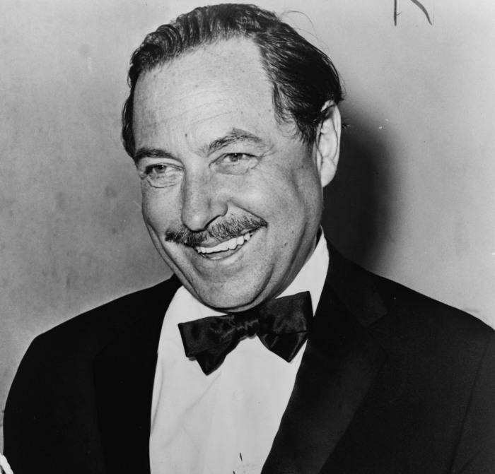 Tennessee Williams (1911-1983)