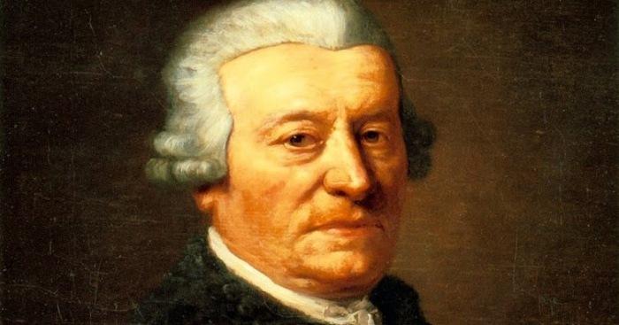 Anton Raaff (1714-1797)