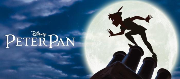 """65 jaar geleden: première van """"PeterPan"""""""