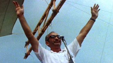 Max Yasgur (1919-1973)