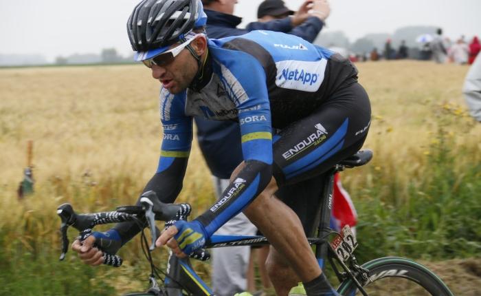 Jan Barta wordt Tsjechisch kampioentijdrijden