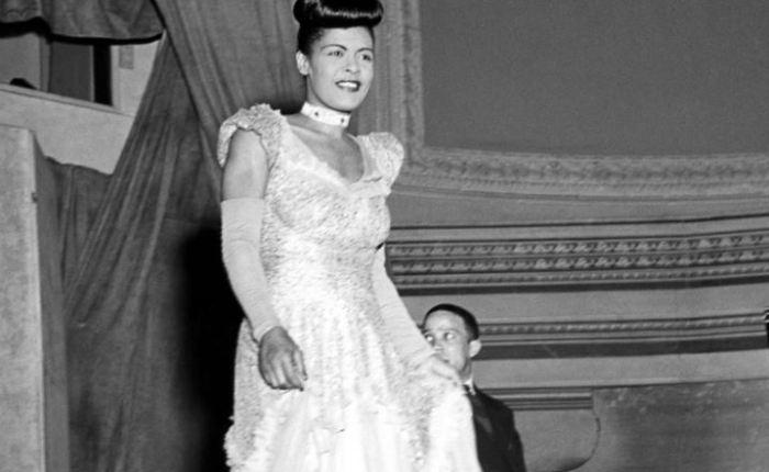 Zeventig jaar geleden: Carnegie Hall uitverkocht voor BillieHoliday