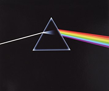 """45 jaar geleden: release van """"Dark Side of theMoon"""""""