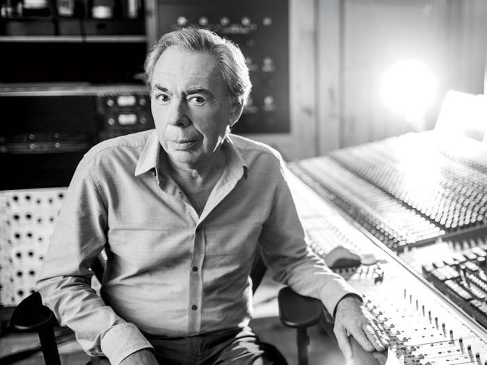 Andrew Lloyd Webber wordtzeventig…