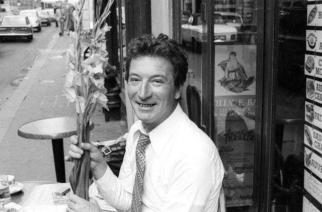 Sébastien Japrisot (1931-2003)