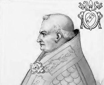Paus Stefanus IX(1020-1058)