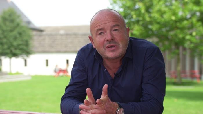 Guy Joosten wordt55…
