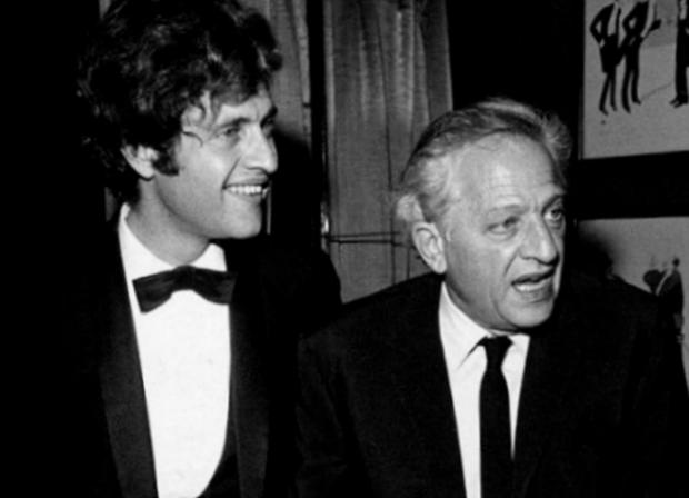 Jules Dassin (1911-2008)