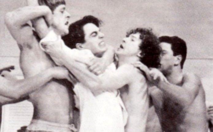 """Dertig jaar geleden: """"Romeo en Julia"""" van DirkTanghe"""