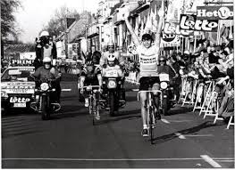 35 jaar geleden: Fons De Wolf wint de Omloop HetVolk