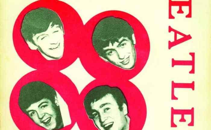 """55 jaar geleden: The Beatles nemen """"From me to you""""op"""