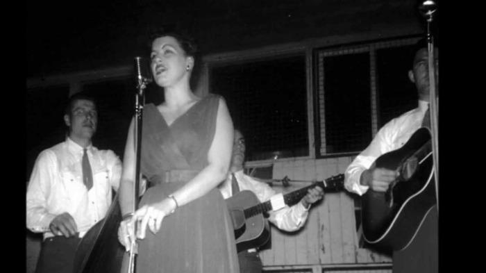 Patsy Cline (1932-1963)