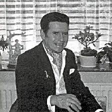 Benny Couroyer (1921-1993)